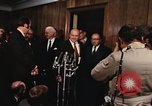 Image of Melvin R Laird Washington DC USA, 1970, second 30 stock footage video 65675042655