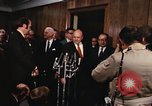 Image of Melvin R Laird Washington DC USA, 1970, second 31 stock footage video 65675042655