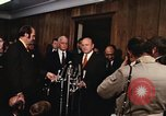 Image of Melvin R Laird Washington DC USA, 1970, second 34 stock footage video 65675042655