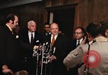 Image of Melvin R Laird Washington DC USA, 1970, second 36 stock footage video 65675042655