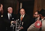 Image of Melvin R Laird Washington DC USA, 1970, second 37 stock footage video 65675042655