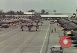 Image of United States F-105 aircraft Vietnam, 1967, second 23 stock footage video 65675042664