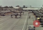 Image of United States F-105 aircraft Vietnam, 1967, second 25 stock footage video 65675042664