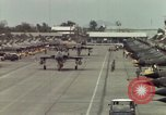 Image of United States F-105 aircraft Vietnam, 1967, second 26 stock footage video 65675042664