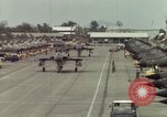 Image of United States F-105 aircraft Vietnam, 1967, second 27 stock footage video 65675042664