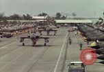 Image of United States F-105 aircraft Vietnam, 1967, second 30 stock footage video 65675042664