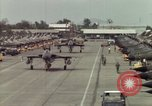 Image of United States F-105 aircraft Vietnam, 1967, second 32 stock footage video 65675042664