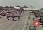 Image of United States F-105 aircraft Vietnam, 1967, second 33 stock footage video 65675042664