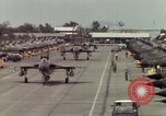 Image of United States F-105 aircraft Vietnam, 1967, second 36 stock footage video 65675042664