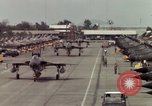 Image of United States F-105 aircraft Vietnam, 1967, second 38 stock footage video 65675042664