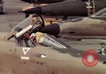 Image of United States F-105 aircraft Vietnam, 1967, second 49 stock footage video 65675042664