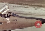 Image of United States F-105 aircraft Vietnam, 1967, second 54 stock footage video 65675042664