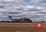 Image of United States HH-53 helicopter Vietnam, 1967, second 26 stock footage video 65675042666