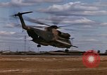 Image of United States HH-53 helicopter Vietnam, 1967, second 29 stock footage video 65675042666