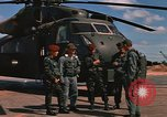 Image of United States HH-53 helicopter Vietnam, 1967, second 18 stock footage video 65675042672