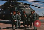 Image of United States HH-53 helicopter Vietnam, 1967, second 19 stock footage video 65675042672