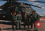 Image of United States HH-53 helicopter Vietnam, 1967, second 23 stock footage video 65675042672