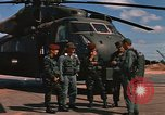 Image of United States HH-53 helicopter Vietnam, 1967, second 24 stock footage video 65675042672