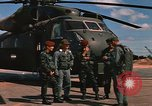 Image of United States HH-53 helicopter Vietnam, 1967, second 25 stock footage video 65675042672