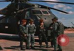 Image of United States HH-53 helicopter Vietnam, 1967, second 27 stock footage video 65675042672
