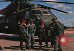 Image of United States HH-53 helicopter Vietnam, 1967, second 29 stock footage video 65675042672