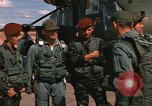 Image of United States HH-53 helicopter Vietnam, 1967, second 30 stock footage video 65675042672