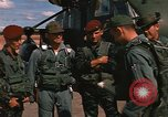 Image of United States HH-53 helicopter Vietnam, 1967, second 31 stock footage video 65675042672