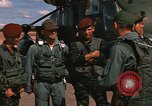 Image of United States HH-53 helicopter Vietnam, 1967, second 33 stock footage video 65675042672