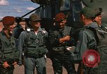 Image of United States HH-53 helicopter Vietnam, 1967, second 35 stock footage video 65675042672