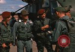 Image of United States HH-53 helicopter Vietnam, 1967, second 36 stock footage video 65675042672