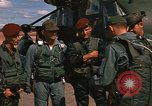 Image of United States HH-53 helicopter Vietnam, 1967, second 39 stock footage video 65675042672