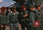Image of United States HH-53 helicopter Vietnam, 1967, second 40 stock footage video 65675042672
