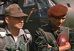 Image of United States HH-53 helicopter Vietnam, 1967, second 49 stock footage video 65675042672