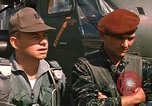 Image of United States HH-53 helicopter Vietnam, 1967, second 50 stock footage video 65675042672