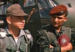 Image of United States HH-53 helicopter Vietnam, 1967, second 51 stock footage video 65675042672