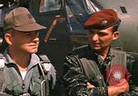 Image of United States HH-53 helicopter Vietnam, 1967, second 53 stock footage video 65675042672