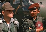 Image of United States HH-53 helicopter Vietnam, 1967, second 54 stock footage video 65675042672