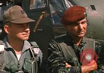 Image of United States HH-53 helicopter Vietnam, 1967, second 55 stock footage video 65675042672