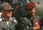 Image of United States HH-53 helicopter Vietnam, 1967, second 57 stock footage video 65675042672