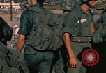 Image of South Vietnamese Regional forces Vietnam, 1970, second 13 stock footage video 65675042675