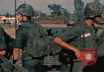 Image of South Vietnamese Regional forces Vietnam, 1970, second 14 stock footage video 65675042675