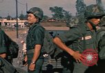 Image of South Vietnamese Regional forces Vietnam, 1970, second 15 stock footage video 65675042675