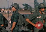 Image of South Vietnamese Regional forces Vietnam, 1970, second 16 stock footage video 65675042675