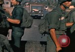 Image of South Vietnamese Regional forces Vietnam, 1970, second 22 stock footage video 65675042675