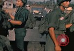 Image of South Vietnamese Regional forces Vietnam, 1970, second 23 stock footage video 65675042675