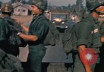 Image of South Vietnamese Regional forces Vietnam, 1970, second 24 stock footage video 65675042675