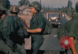 Image of South Vietnamese Regional forces Vietnam, 1970, second 25 stock footage video 65675042675