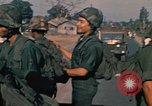 Image of South Vietnamese Regional forces Vietnam, 1970, second 26 stock footage video 65675042675
