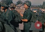 Image of South Vietnamese Regional forces Vietnam, 1970, second 27 stock footage video 65675042675