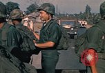 Image of South Vietnamese Regional forces Vietnam, 1970, second 28 stock footage video 65675042675